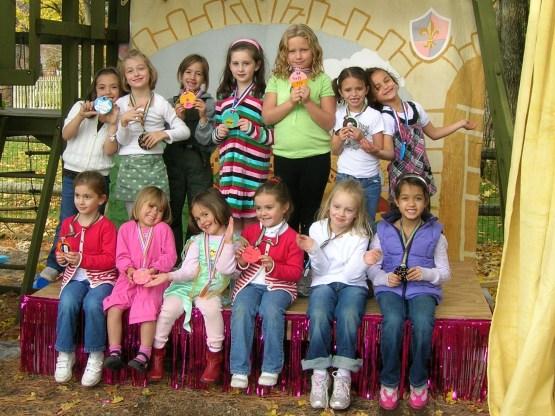 Friends Got Talent; and Tatutina Medals