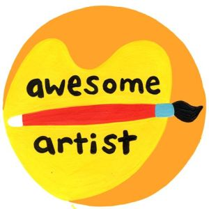 11-Medal-awesome artist