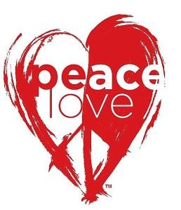 PeaceLoveLogo