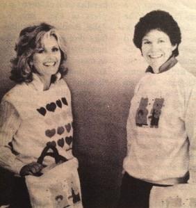 2Barbara & Joan